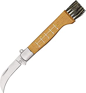 Rough Ryder Mushroom Hunters Knife