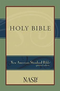 Paperback New American Standard Bible Paberback : Paberback Book