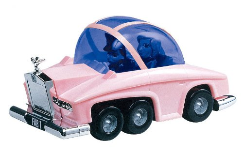 Thunderbird mini series No.06 Thunderbird mini Penelope issue (japan import)