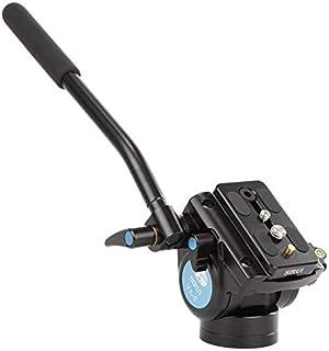 SIRUI VH/VA-Series Fluid Video Head with Quick Release Plate (VA-5)