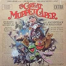 Best muppet caper soundtrack Reviews