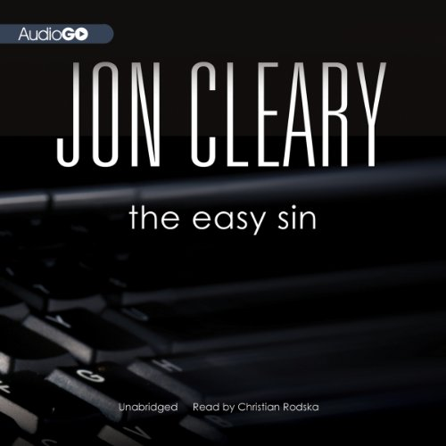 The Easy Sin cover art