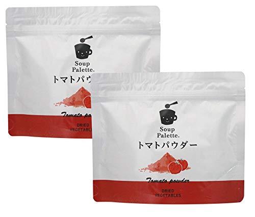 soup palette無添加トマトパウダー100g×2袋セット