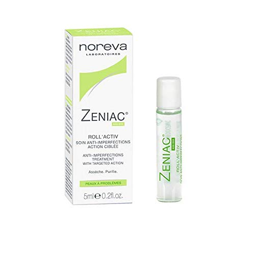 Zeniac Roll Activ, 5 ml