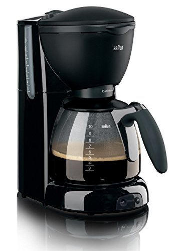 Braun KF 560/1 Filterkaffeemaschine
