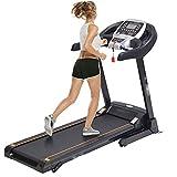 Wenhu 2.25HP Indoor Mute Folding Elektro-Laufband Run Training Fitness-Maschine Home...