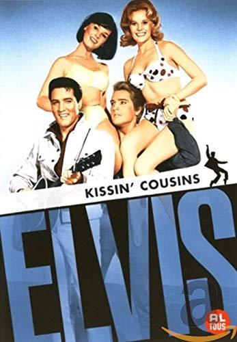 Elvis Presley - Kissin' Cousins =30Th Ann