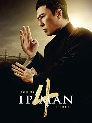 Ip Man 4: The Finale [dt./OV]