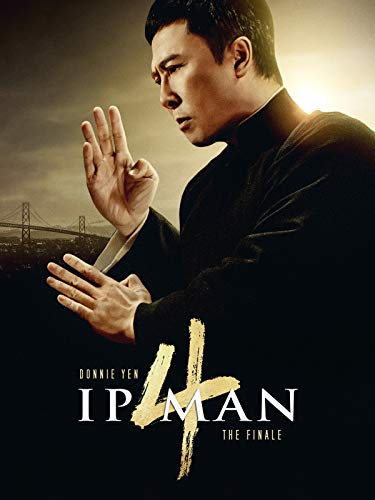 Ip Man 4: The Finale [dt./OV]