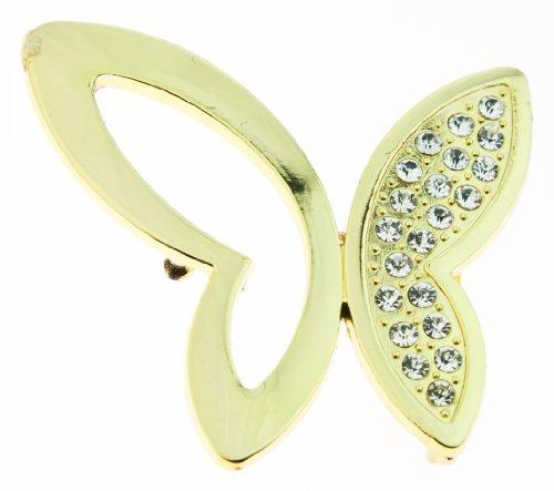 Harilla Bolso de Mano de Perla Natural 12,5x10,5x8,5 cm Bolso Perlado con Asas de Transporte Bolso Perlado para la colocación de Ropa de Fiesta de Boda