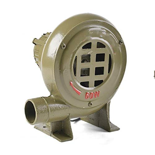 For Sale! Blowers Electric Operated Air Centrifugal Middle -Compress Low-Noise Inflatable Iron, for ...