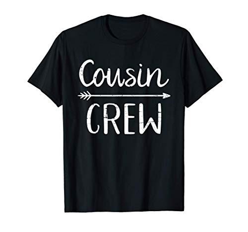 Cousin Crew T-Shirt