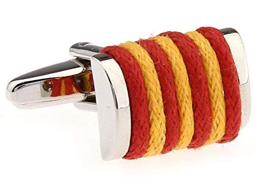Gemelos Cuerda Colores de España
