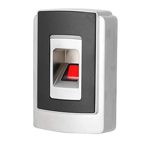 Sistema de Entrada por Puerta Control de Acceso DC12V Consumo de energía Ultra bajo, para instituciones comerciales Oficinas Fábricas Barrios residenciales