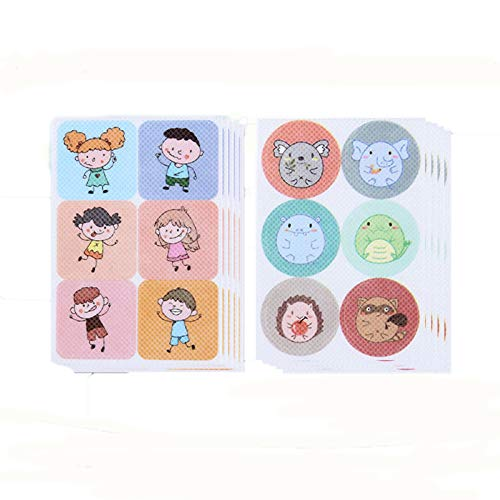 yifen Natural Insect Repellent Patches Mosquito Repellent Stickers Natural Mosquito Repellent Stickers,no Sweetness,pure Natural Essential Oil For Children And Adults