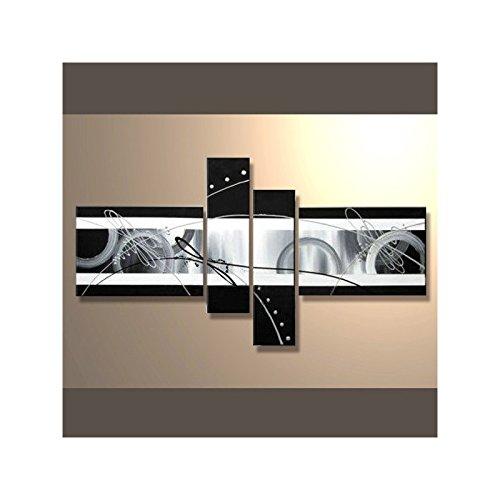 ruedestableaux - Tableaux abstraits - tableaux peinture - tableaux déco - tableaux sur toile - tableau moderne - tableaux salon - tableaux triptyques - décoration murale - tableaux deco - tableau design - tableaux moderne - tableaux contemporain - tableaux pas cher - tableaux xxl - tableau abstrait - tableaux colorés - tableau peinture - Anneau d'argent