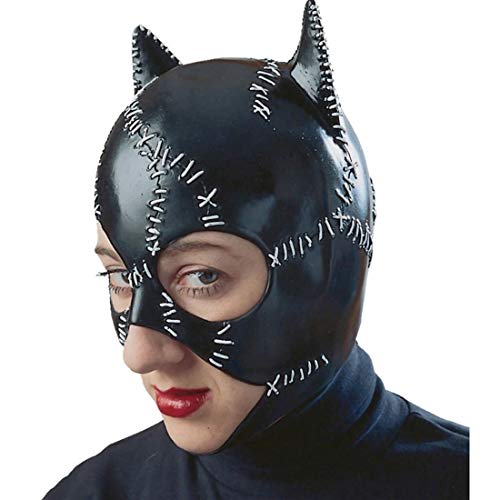 Adult Catwoman Mask