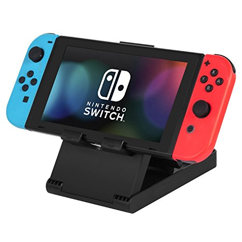 Stand for Nintendo Switch– Younik Compact Adjustable Stand for Nintendo Switch