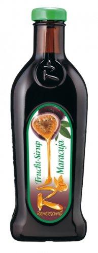Riemerschmid Frucht-Sirup Maracuja 0,5 Liter