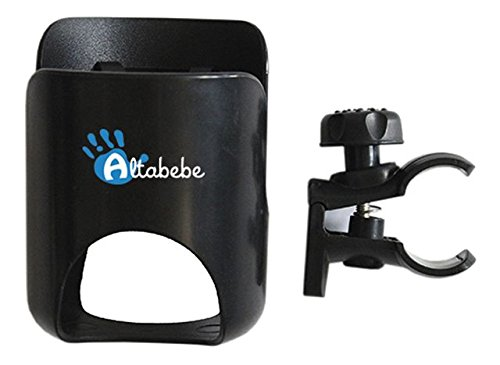 Altabebe AL1008 Getränkehalter Universal