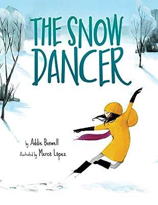 The Snow Dancer