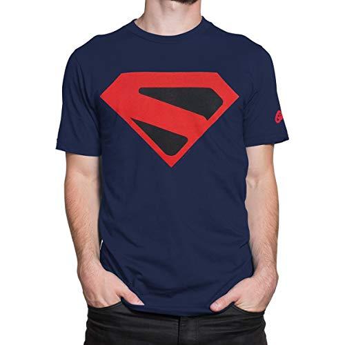 DC Comics Superman Kingdom Come T-Shirt