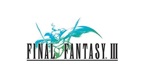 『FINAL FANTASY III (3D REMAKE)』の13枚目の画像