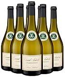 12bts Latour - Chardonnay'Grand Ardèche' 2017-75cl