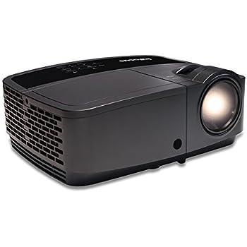 InFocus IN118HDXC data projector