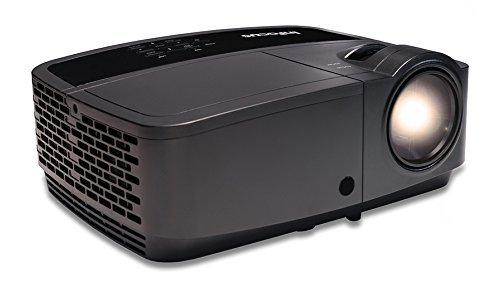 InFocus IN118HDXC Beamer 3200 lumen F-HD 3D-HDMI zwart