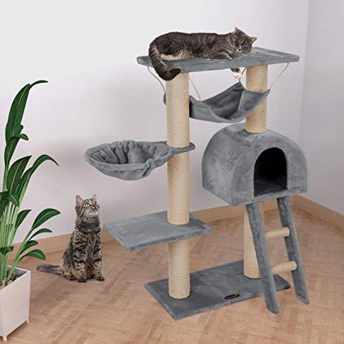 Kratzbaum Happypet CAT018-2 mittelhoch - 2