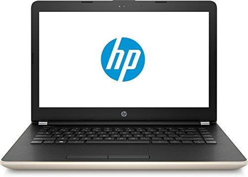 HP 14-bs010nd 1.6GHz N3710 14' 1920 x 1080Pixel Oro Computer portatile