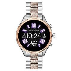 Idea Regalo - Michael Kors Smart Watch MKT5081