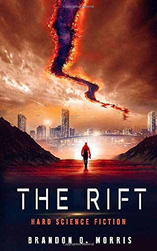 The Rift: Hard Science Fiction (Solar System Series, Band 3)