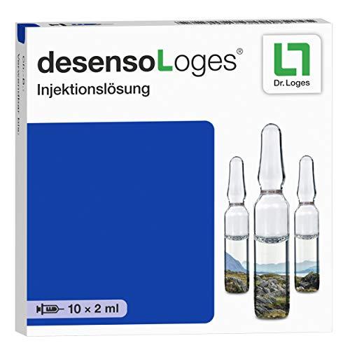 desensoLoges® Injektionslösung 10 x 2 ml - Homöopathisches Arzneimittel