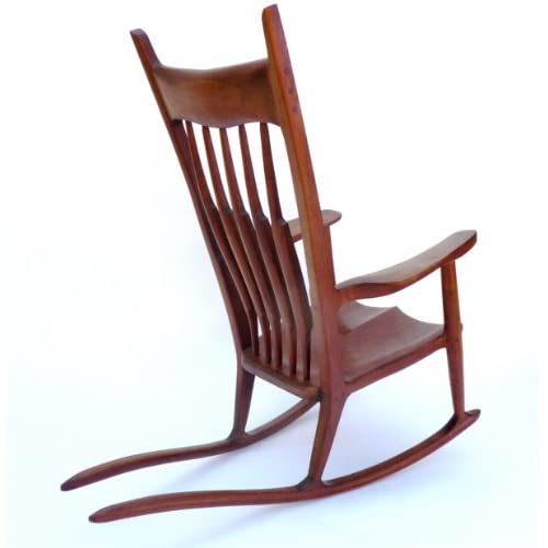 Sensational Rocking Chair Plans Amazon Com Caraccident5 Cool Chair Designs And Ideas Caraccident5Info