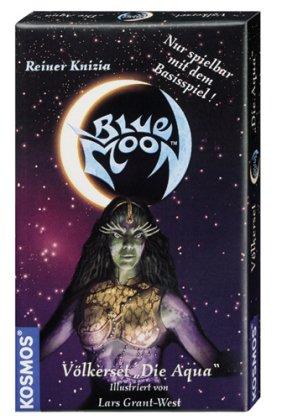 Blue Moon Völkerset 'Die Aqua' (Spiel-Zubehör)