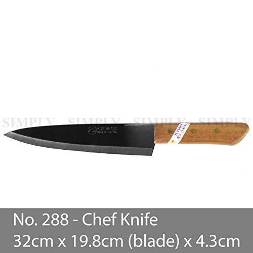 Kiwi Mes (8 inch) #288