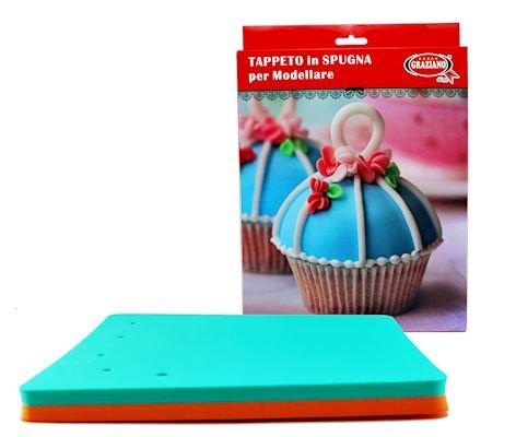 Graziano 3444 Bandeja para tartas