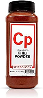 Best mexican powder chili Reviews