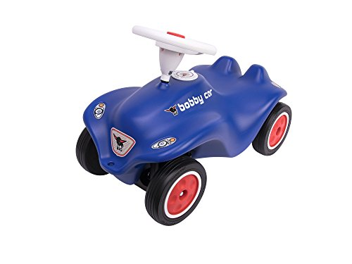 Simba 'Big 56704 Fábrica 800056160 'New-Bobby-Car Infantil, Color Azul