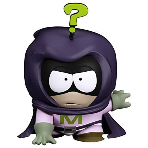 "PlayStation 4: South Park: Scontri Di-Retti Mysterion 3"" Figurina - Day-One"