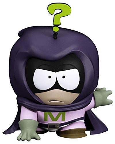 South Park: Die rektakuläre Zerreißprobe - Figur Mysterion (8 cm)
