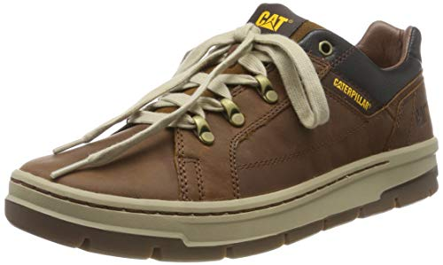 Cat Footwear Herren Caterpillar Handson P723730 Stiefeletten, Braun (Peanut Brown), 43 EU
