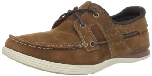 Timberland CA TRAD 2I 61553, Chaussures basses homme - Marron-TR-SW1052, 40 EU