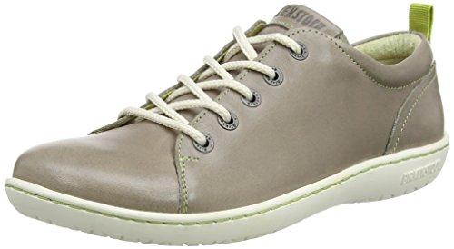 BIRKENSTOCK Shoes Halbschuh Islay Stone 425123, Größe + Weite:41 schmal, Farben:Stone