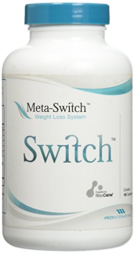 Meta-Switch Weight Loss: Switch - 1 Month Supply