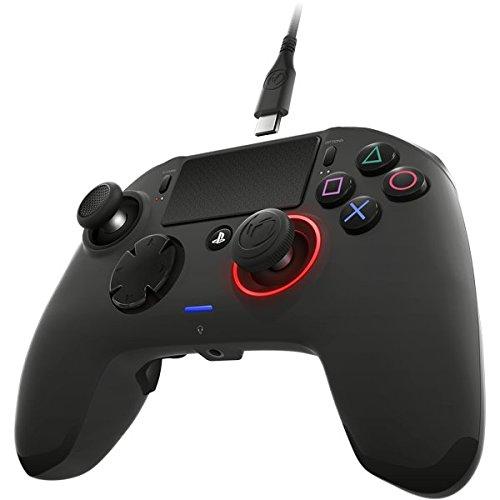 Nacon - Revolution Pro Controller 2, Versión Española (PS4) [Playstation_4]