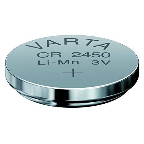 CR2450 Lithium Batterie
