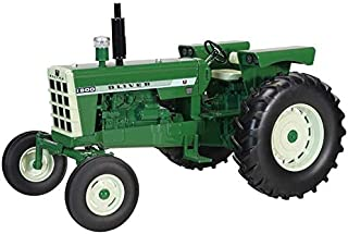 Best oliver tractors models Reviews